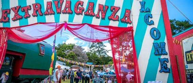 The Extravaganza Fair
