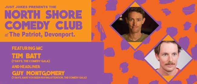 North Shore Comedy Club