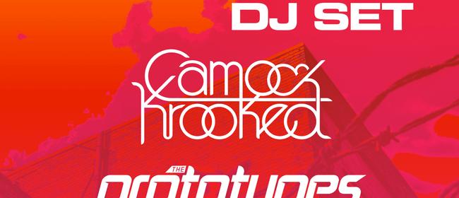 Pendulum (DJ SET), Camo & Krooked, The Prototypes