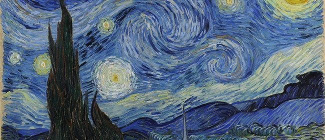 Van Gogh: A Tortured Genius