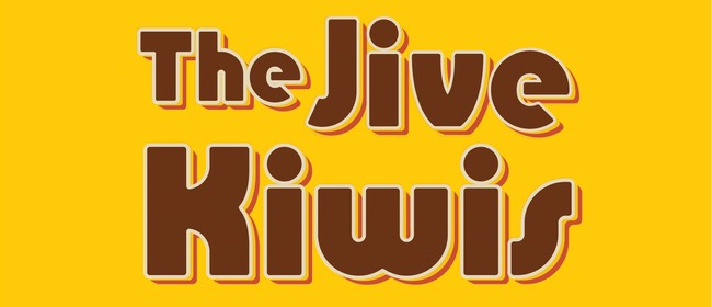 The Jive Kiwis - Record Release Party