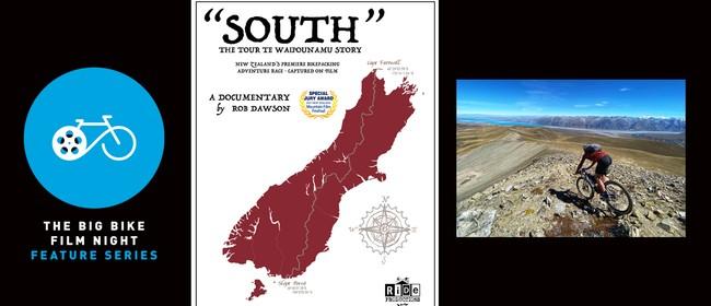 The Big Bike Film Night 'Feature Series' South - Tauranga