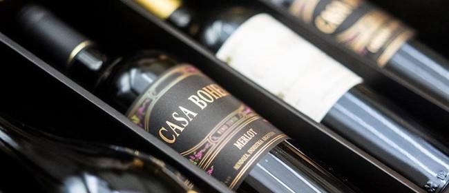 Wine Tasting Night: Cavas Rosell Boher, Mendoza, Argentina