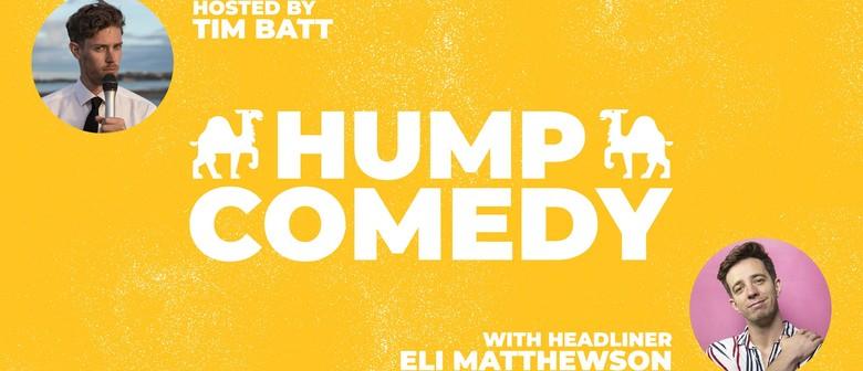 Hump Comedy