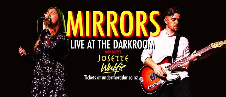 Mirrors EP Release