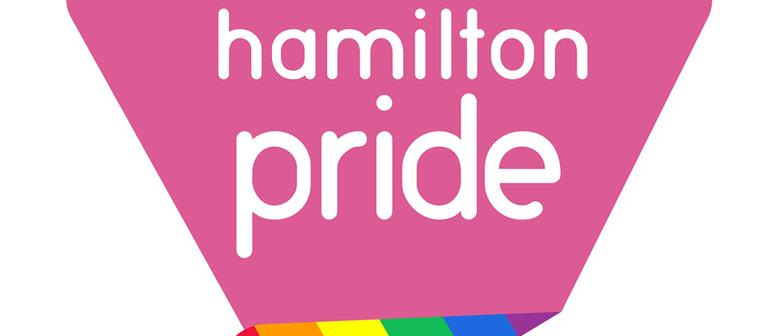 Hamilton Pride - SGM