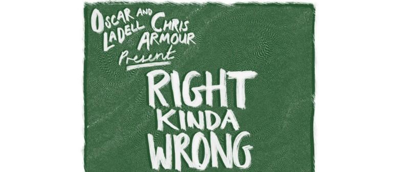 Oscar LaDell & Chris Armour Album Release