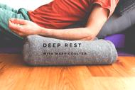 Deep Rest Yoga Workshop