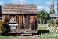 A Spring Salute to Dads at Ongaonga Historic Village
