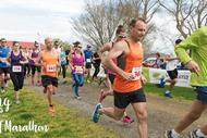 Hatuma Half Marathon