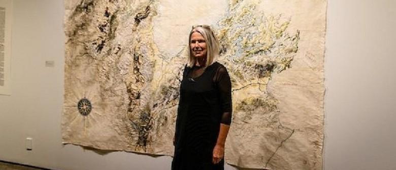 Sally Burton Artist's Talk