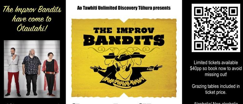 The Improv Bandits Comedy Show