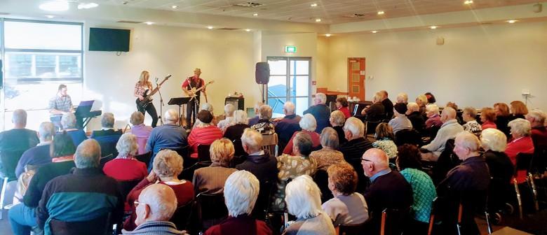 Senior Citizens Concert - PICTON
