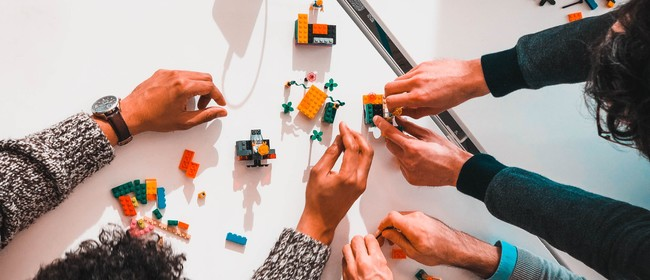 Brick by Brick (LEGO-based therapy) for Professionals