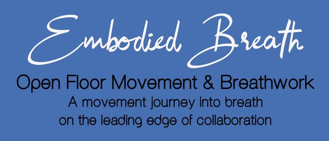 Embodied Breath