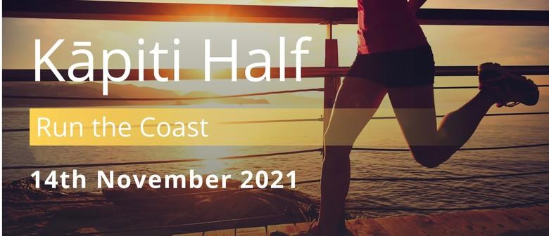 Kāpiti Half Marathon