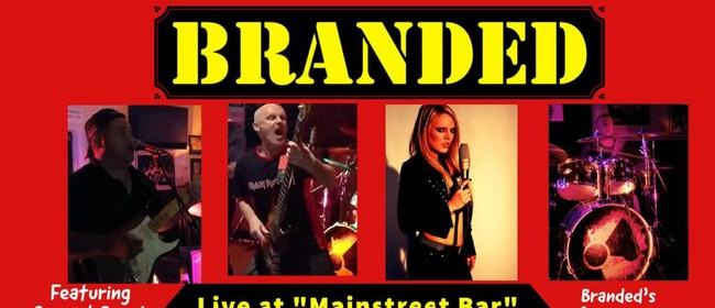 Branded Band