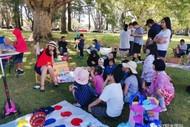Image for event: Hippo Sunshine Holiday Program