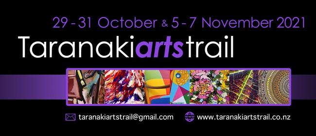Taranaki Arts Trail 2021
