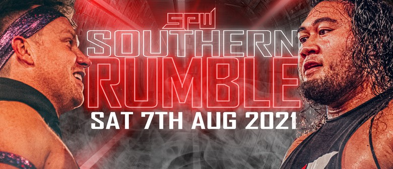 SPW Southern Rumble 2021