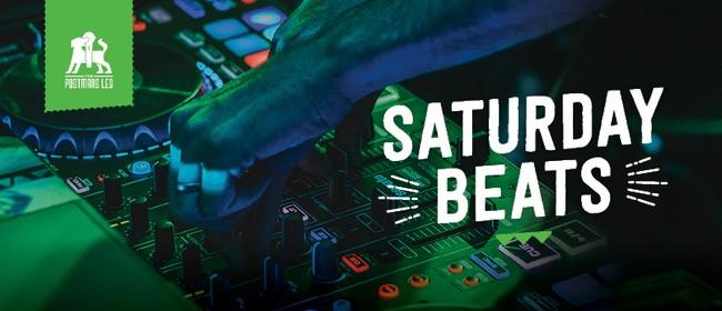 Postie's Saturday Beats