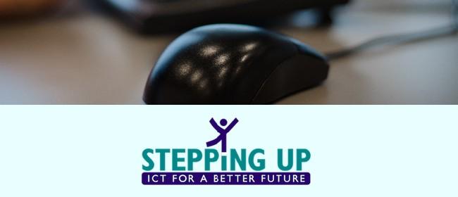 Stepping Up - Computer Basics 2