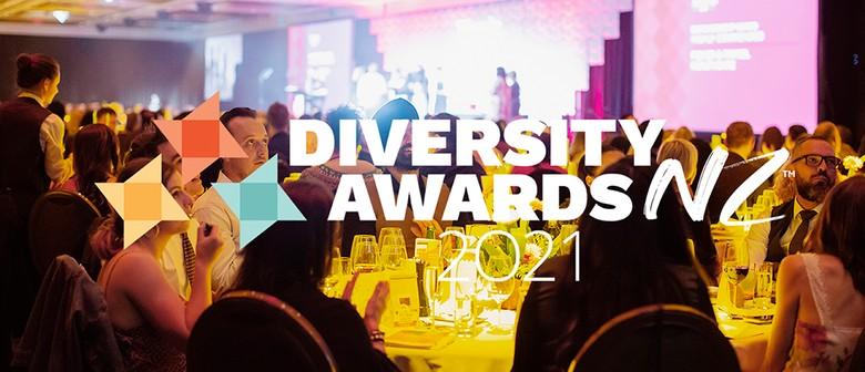2021 Diversity Awards NZ™: POSTPONED