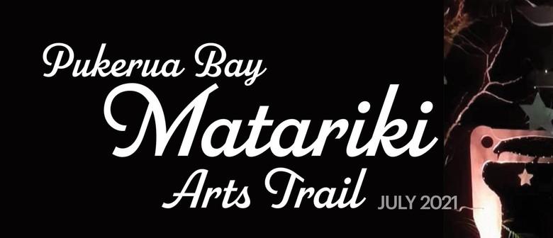 Pukerua Bays Matariki Celebration and Arts Trail