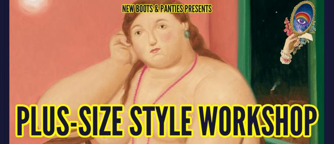 Plus-Size Style Workshop