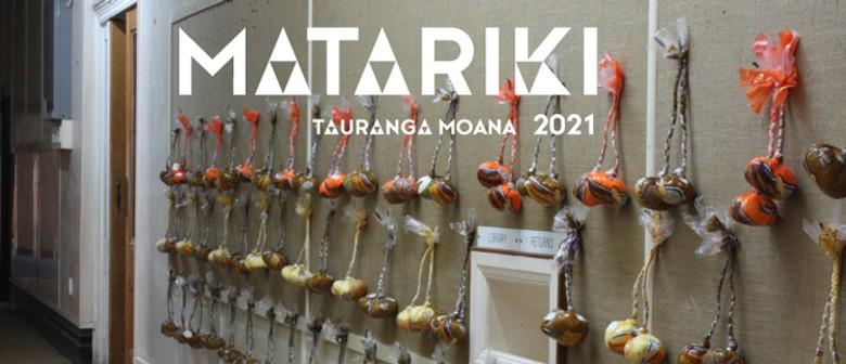 Te Iwa O Matariki