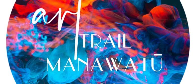 Art Trail Manawatū 2021
