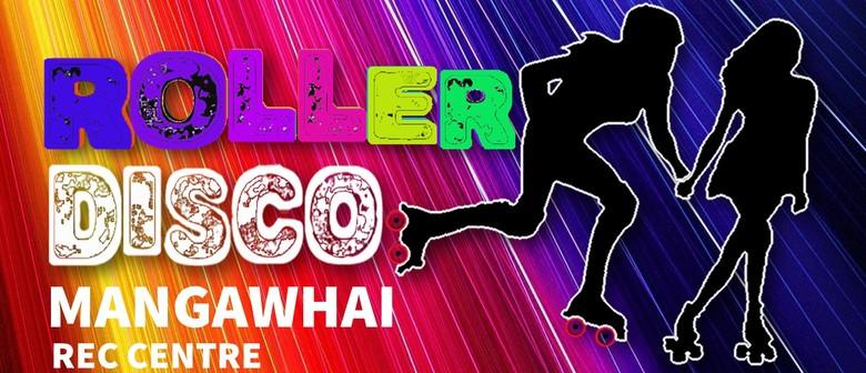 Roller Disco Mangawhai