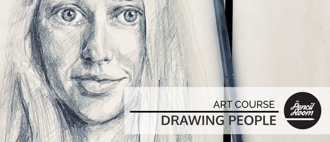 Drawing People (Art Course)