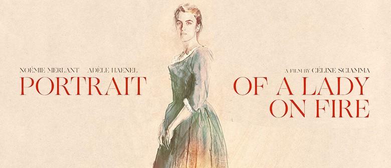 Bastille Day Films 'Portrait of A Lady On Fire''