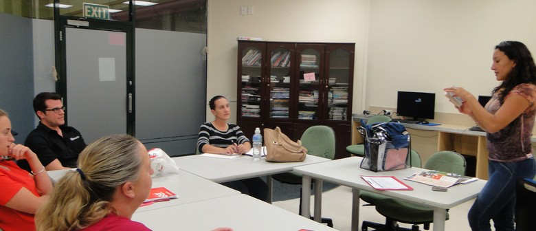 Two Terms of Evening Japanese Language Classes