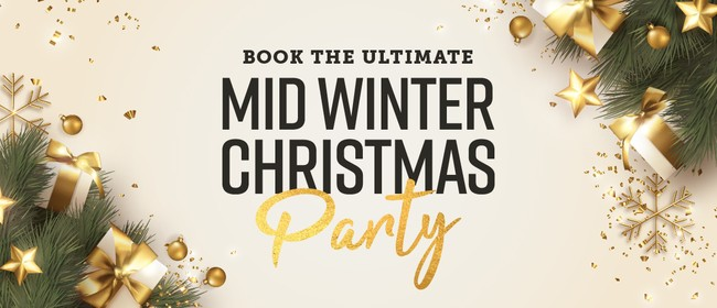 Mid Winter Christmas Party