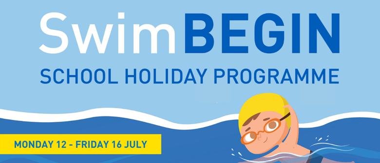SwimBegin July School Holiday Programme
