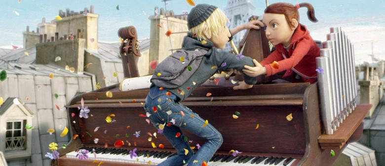 Square Eyes Screening: Peter and the Wolf & The Magic Piano