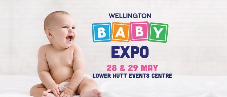 Wellington Baby Expo 2022