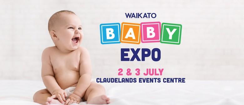 Waikato Baby Expo 2022