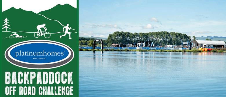 Backpaddock Lakes Off Road Challenge