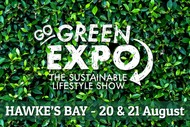 Hawke's Bay Go Green Expo 2022