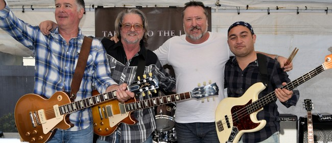 Take it to the Limit - NZ Eagles Tribute Band