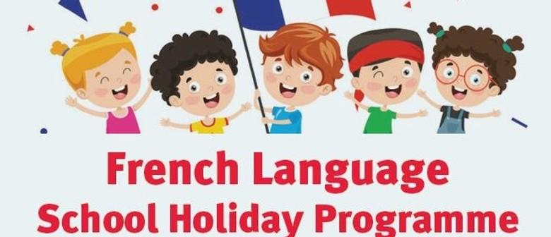 Alliance Française Holiday Programme