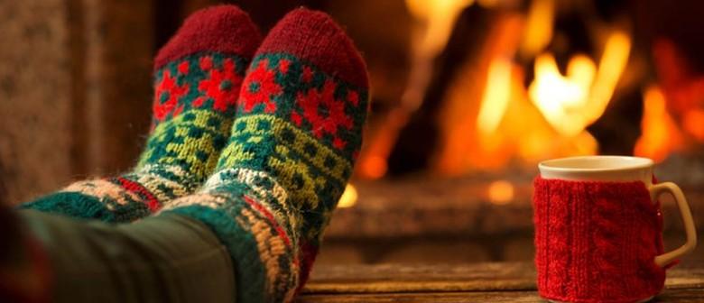 Winter Warmers - Meditation Classes