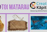 Image for event: Tiaho Mai Exhibition, Matariki Lighting The Beacons Festival