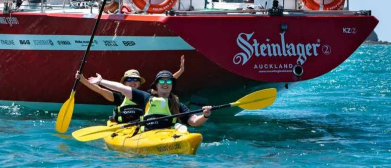 5 Day All Female Sailing and Kayaking Programme