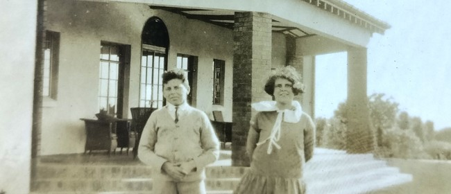 How Grand - Celebrating Grandparents