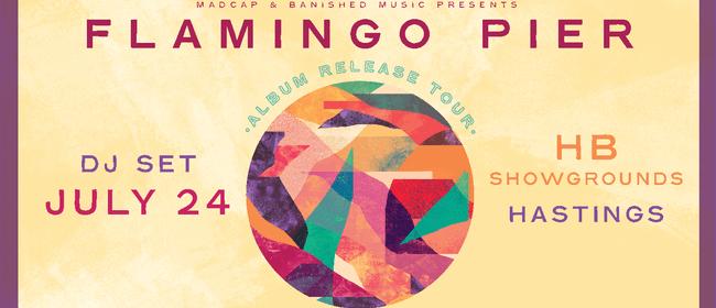 Flamingo Pier Album Release Show - DJ Set