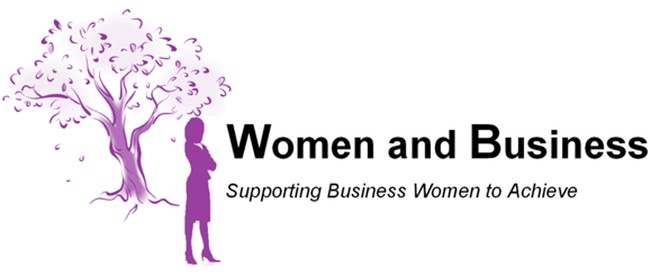 Woman And Business
